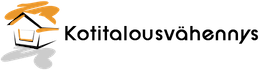 Kotitalousvähennys logo