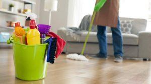 siivous oikeuttaa kotitalousvähennykseen