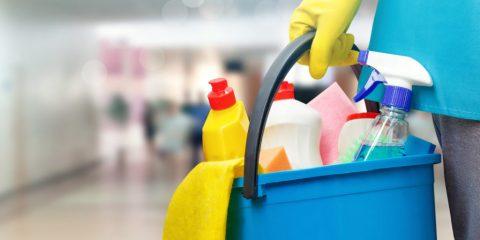 Siivouspalvelut oikeuttavat kotitalousvähennykseen